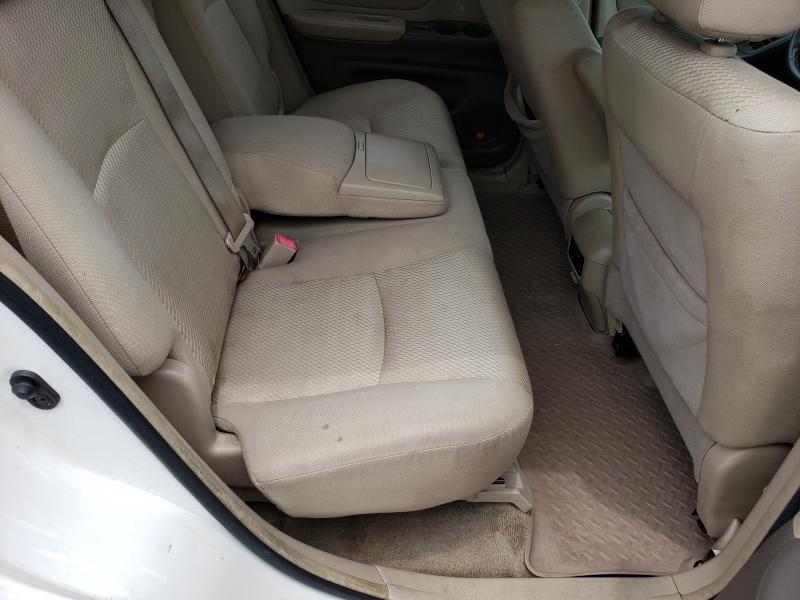 Toyota Highlander 2006 price $4,995