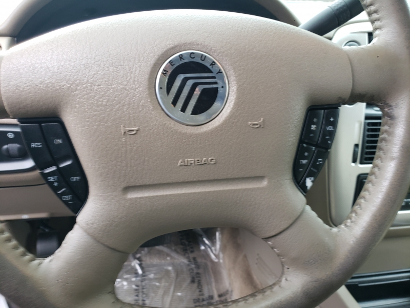 Mercury Mountaineer 2004 price $4,495