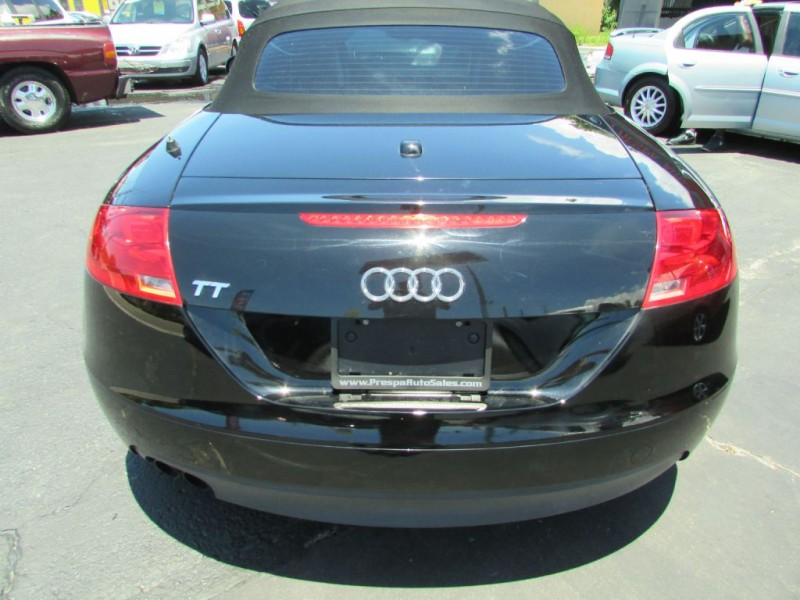 Audi TT 2008 price $5,795