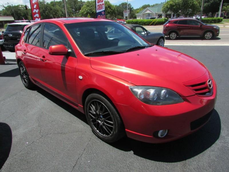 MAZDA 3 2004 price $1,795