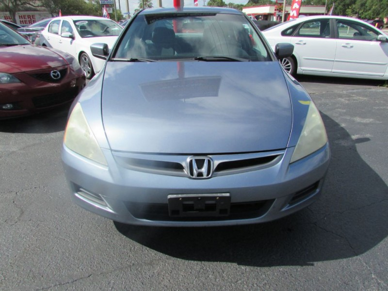 HONDA ACCORD 2007 price $2,995