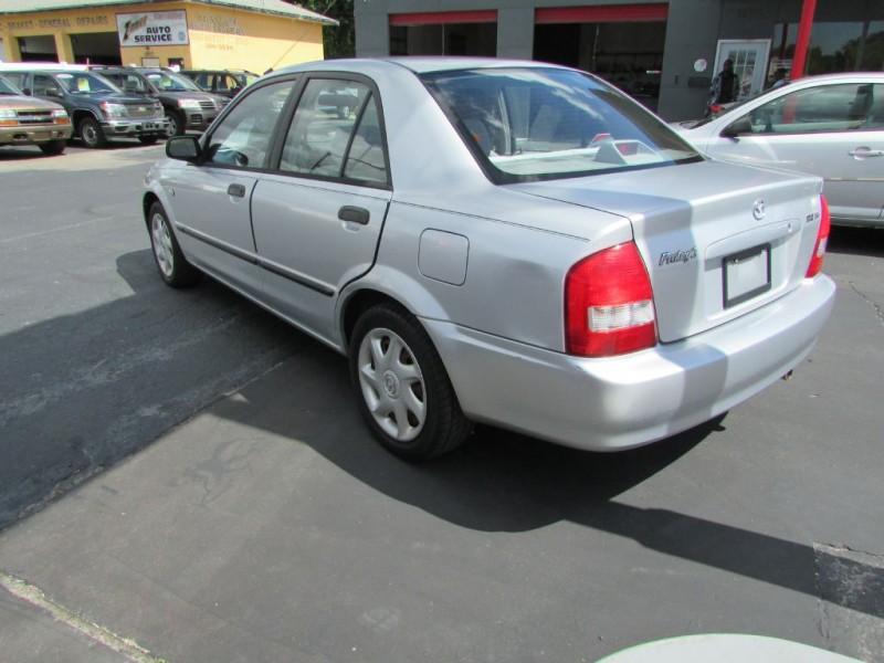 MAZDA PROTEGE 2003 price $3,995