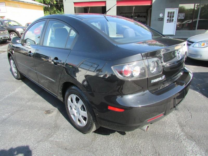 MAZDA 3 2008 price $3,695