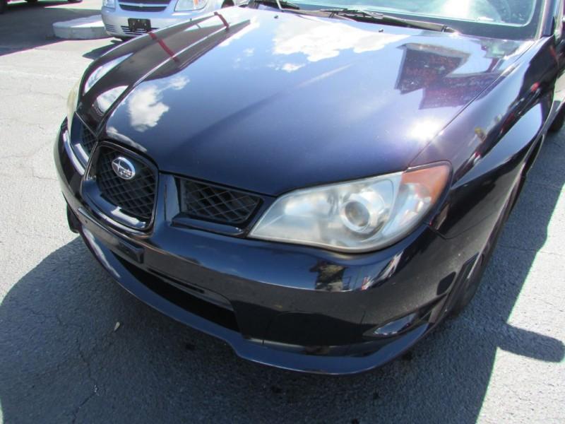SUBARU IMPREZA 2006 price $3,995
