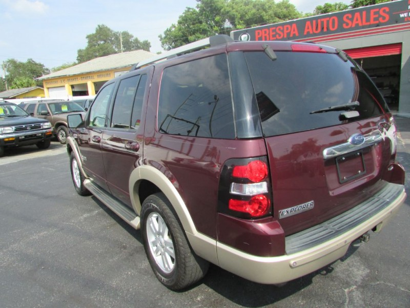FORD EXPLORER 2006 price $4,695