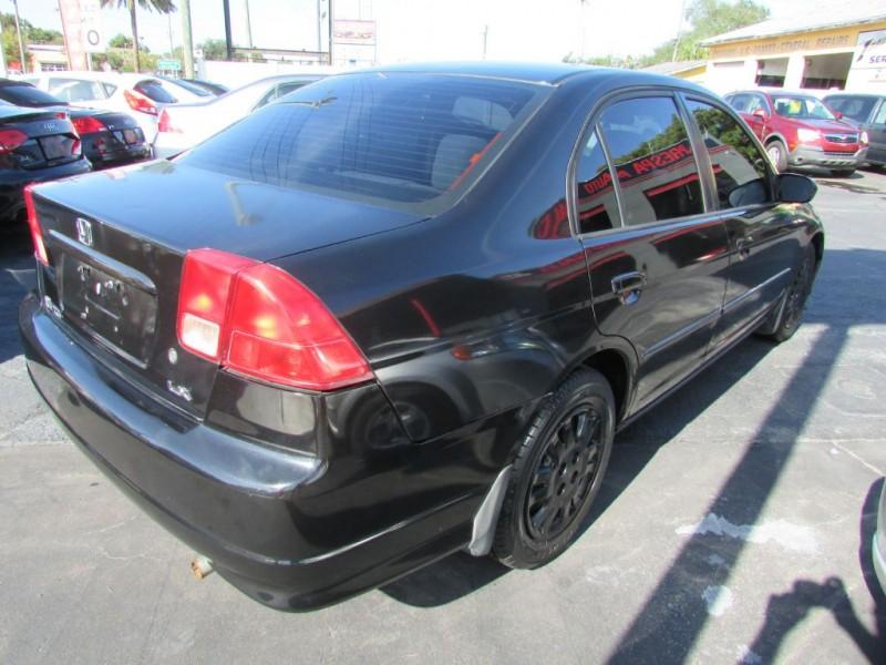 HONDA CIVIC 2004 price $3,495