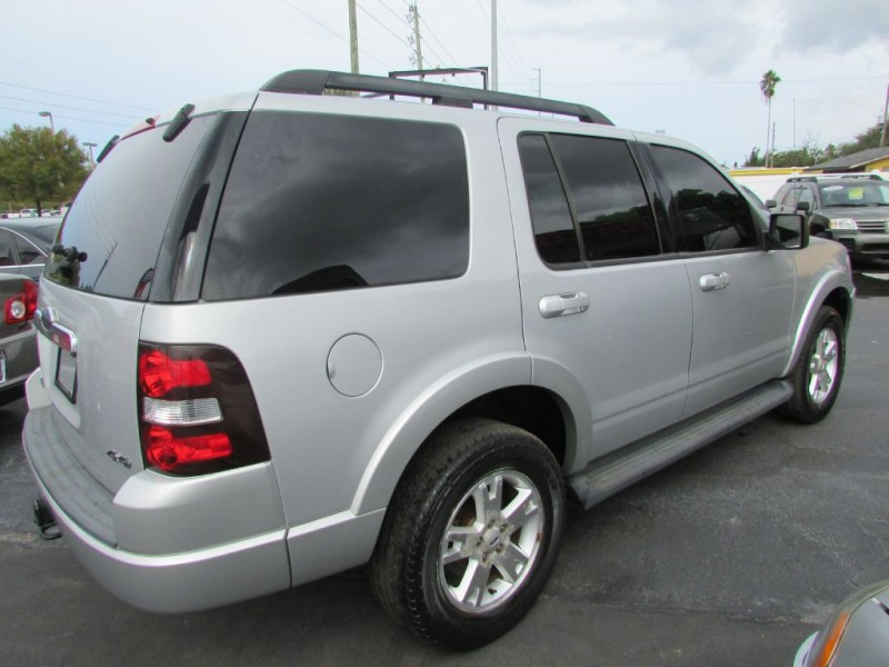 FORD EXPLORER 2009 price $6,795