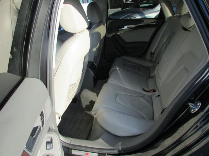 AUDI A4 2012 price $4,995