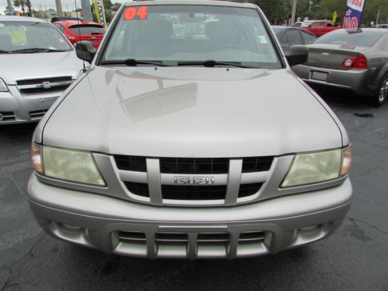 ISUZU RODEO 2004 price $3,495