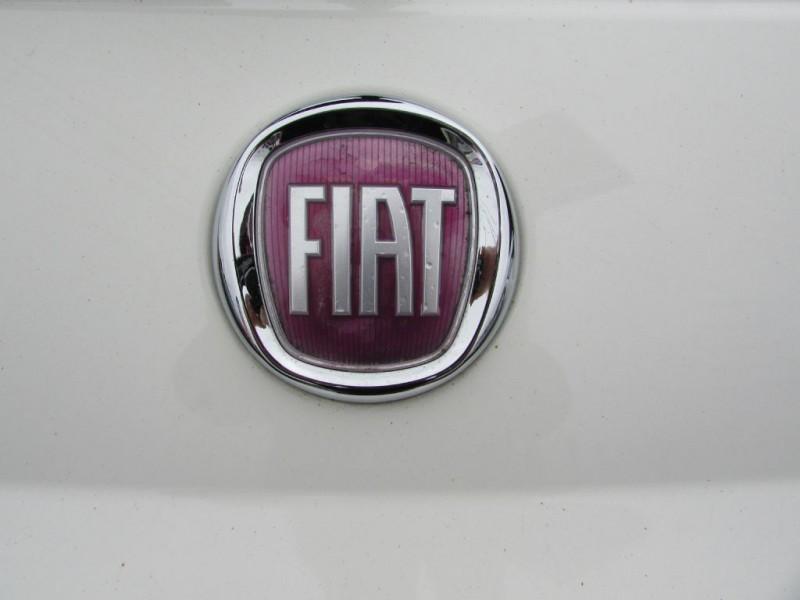 FIAT 500 2012 price $4,495