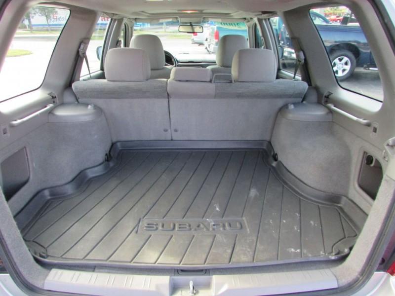 SUBARU FORESTER 2006 price $3,995