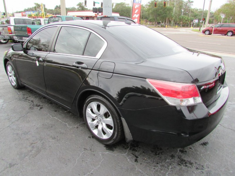 Honda ACCORD 2008 price $4,695