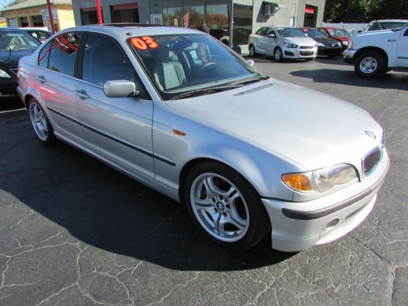 BMW 330 2003 price $4,495