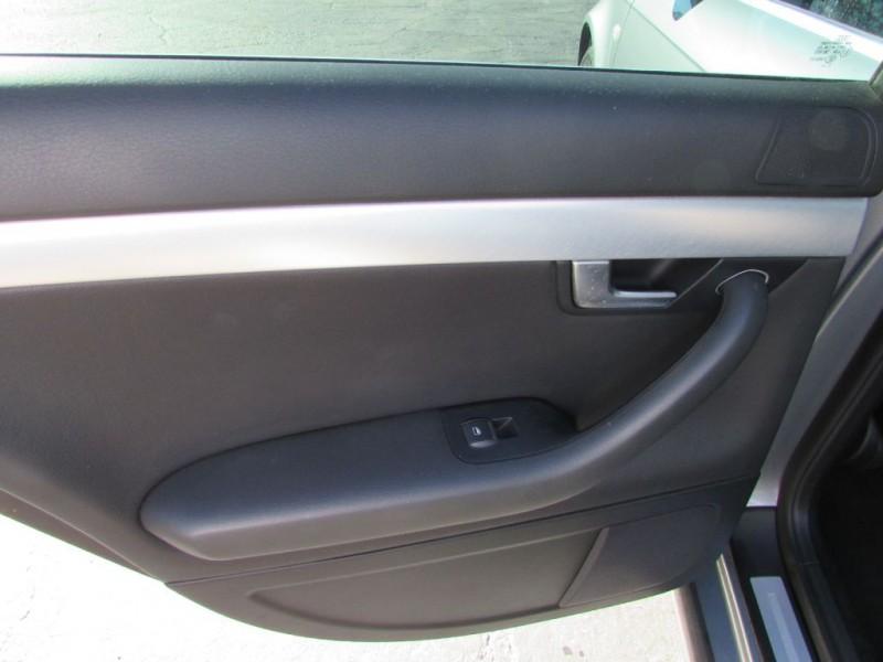 AUDI A4 2008 price $4,995
