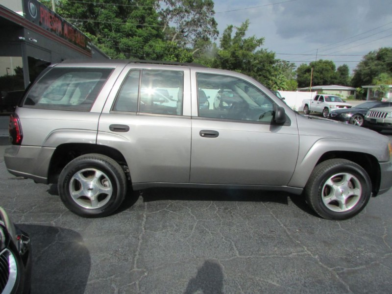 CHEVROLET TRAILBLAZER 2006 price $5,495