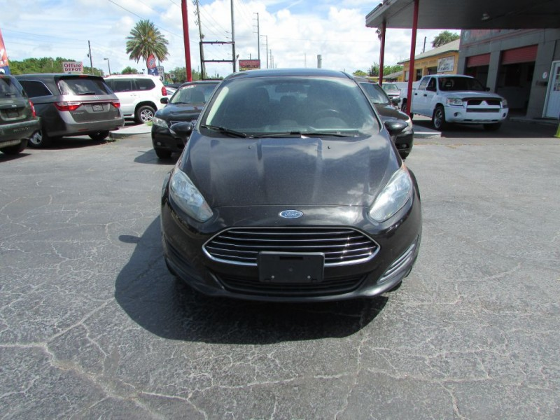 FORD FIESTA 2015 price $5,795