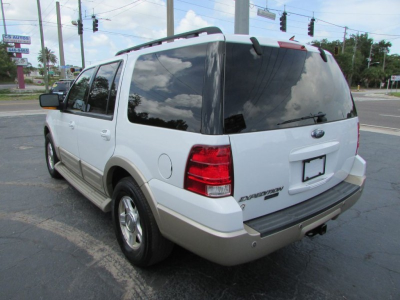 FORD EXPEDITION 2006 price $4,995