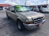 Ford Ranger 1999