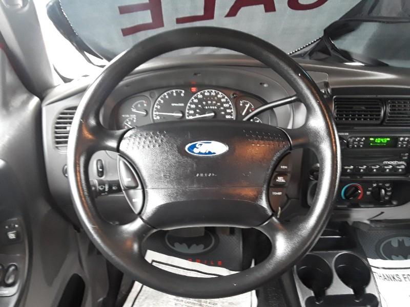 Ford Ranger 2003 price $3,995
