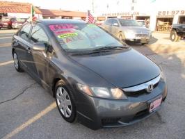 Honda Civic Sdn 2009