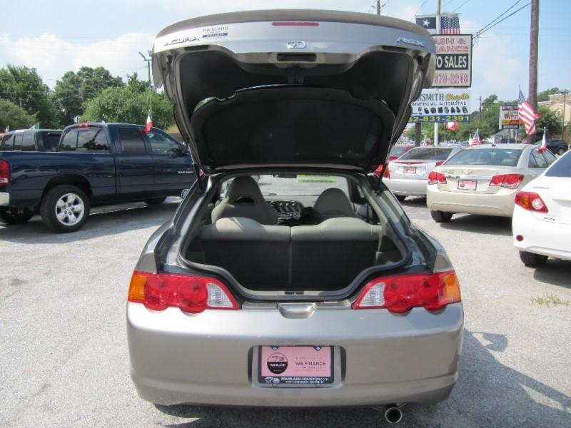 Acura RSX 2002 price $5,500