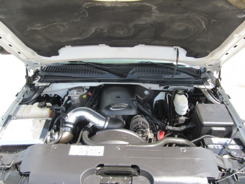 Chevrolet Silverado 1500HD Classic 2007 price $7,995