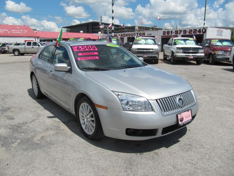 Mercury Milan 2009 price $4,995