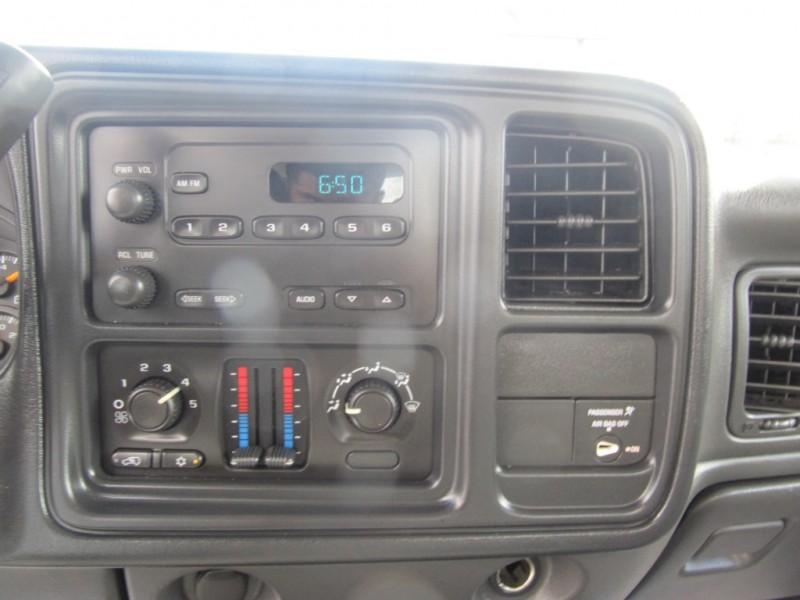 Chevrolet Silverado 2500HD Classic 2007 price $6,995
