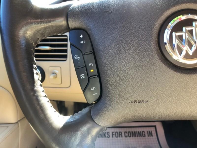 Buick Lucerne 2007 price $3,995 Cash