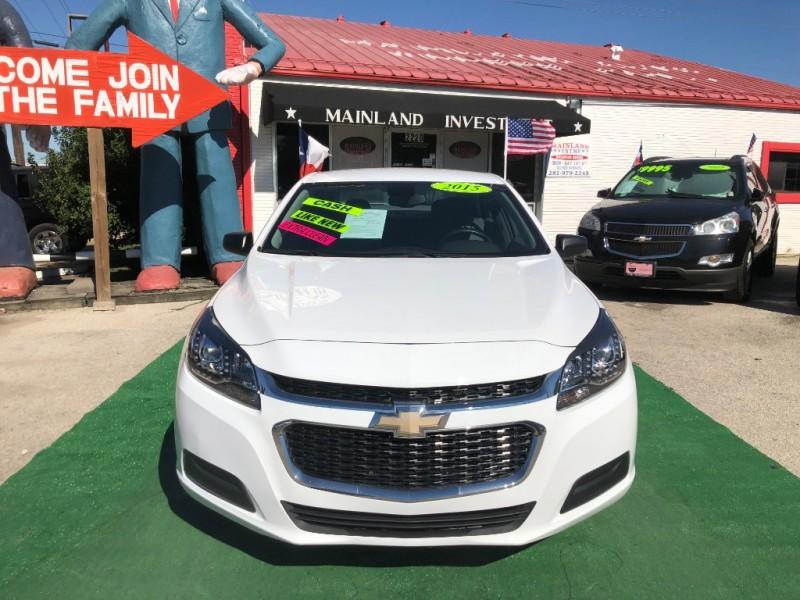 Chevrolet Malibu 2015 price $8,995 Cash
