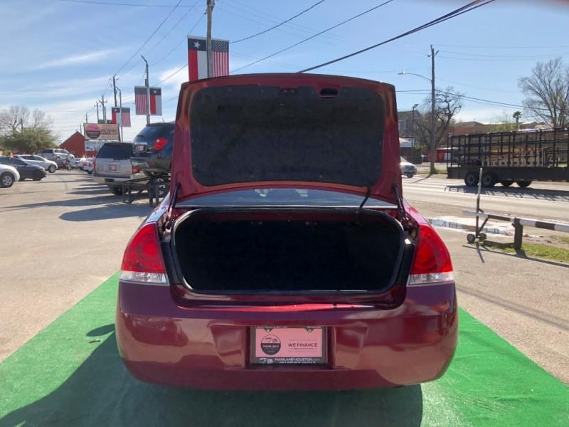 Chevrolet Impala 2010 price $6,500