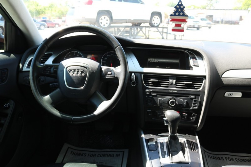Audi A4 2009 price $6,500