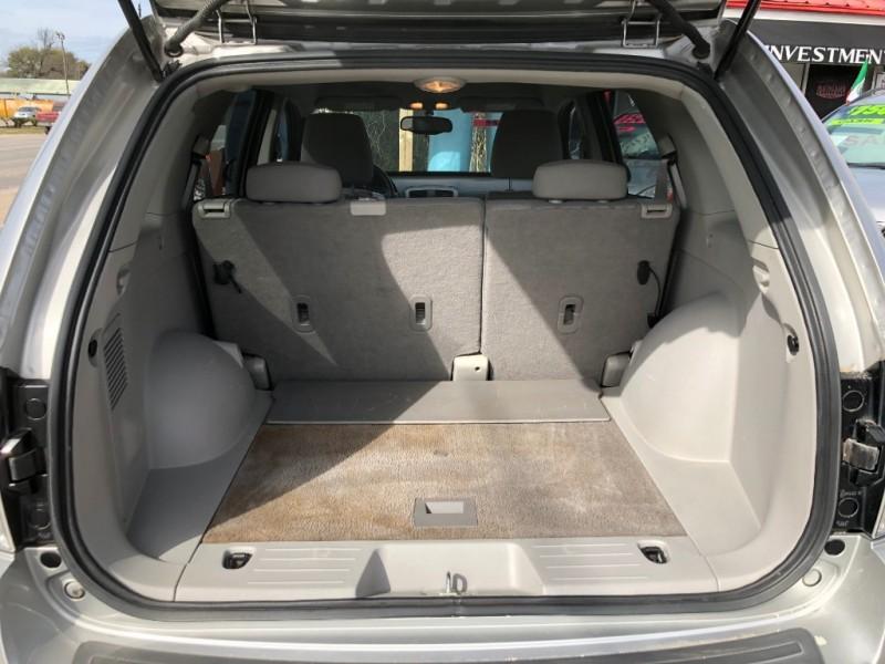 Chevrolet Equinox 2008 price $6,500