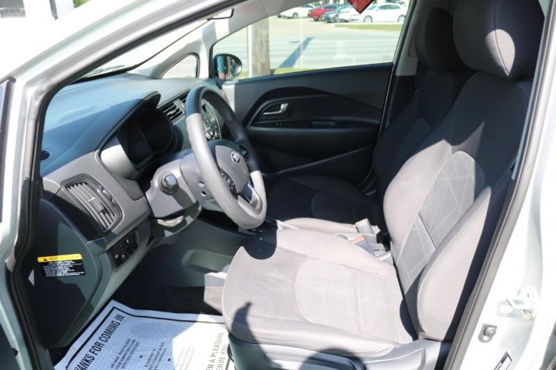Kia Rio 2014 price $6,500