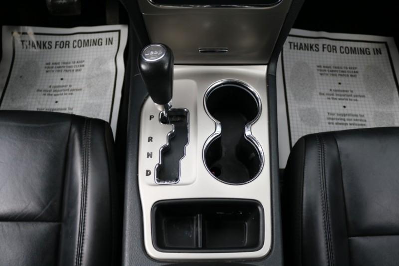 Jeep Grand Cherokee 2011 price $9,995