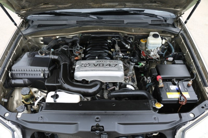 Toyota 4Runner 2005 price $6,995