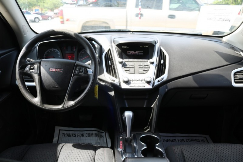 GMC Terrain 2012 price $7,995