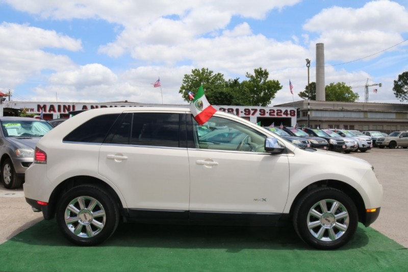 Lincoln MKX 2007 price $7,995