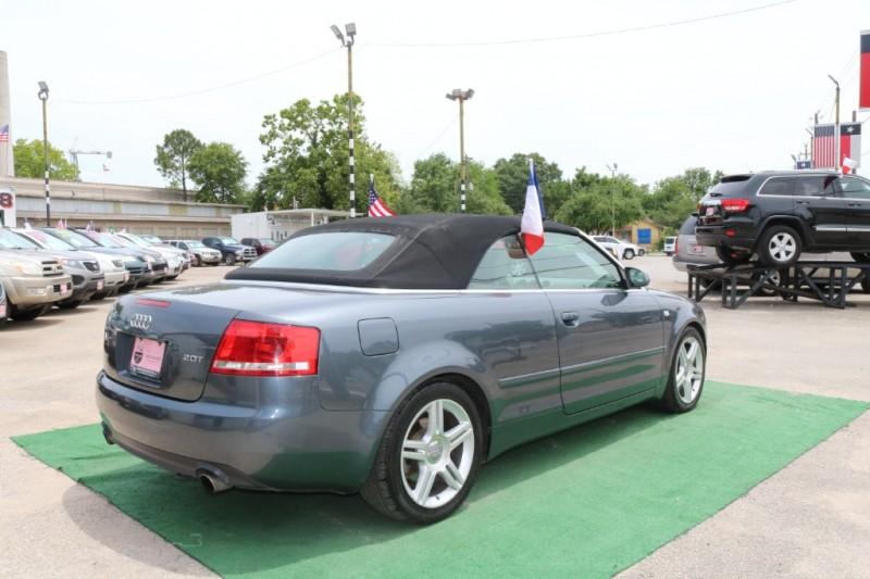Audi A4 2008 price $7,995