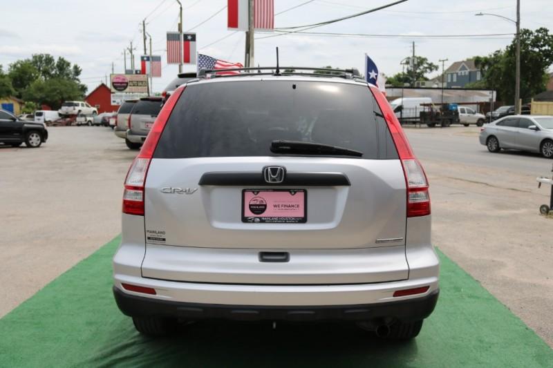 Honda CR-V 2011 price $6,995
