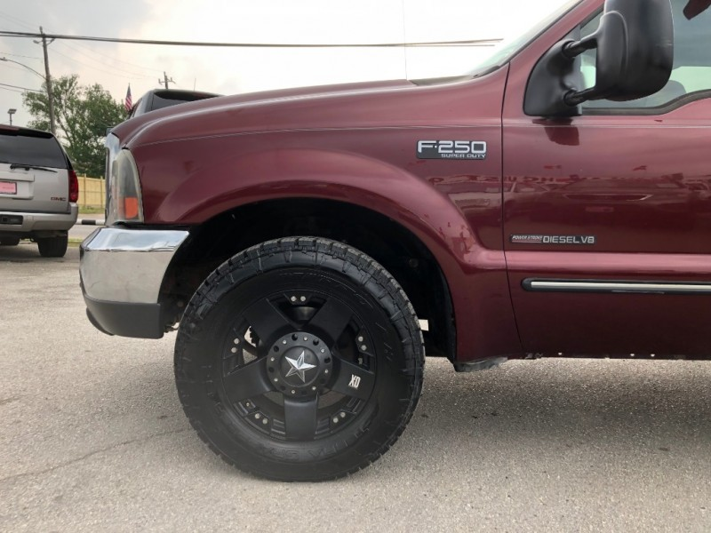 Ford Super Duty F-250 2000 price $10,995