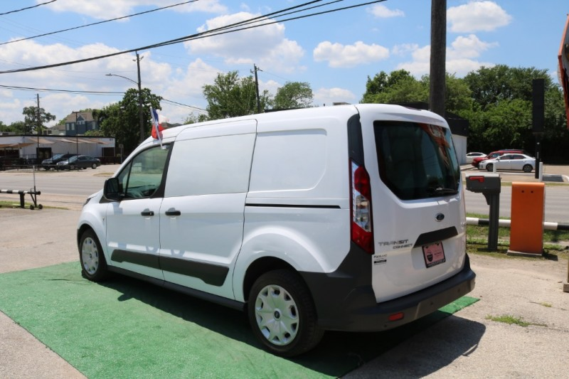 Ford Transit Connect 2016 price $10,995