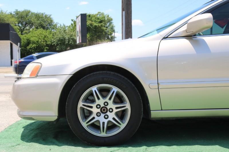 Acura TL 2000 price $3,995
