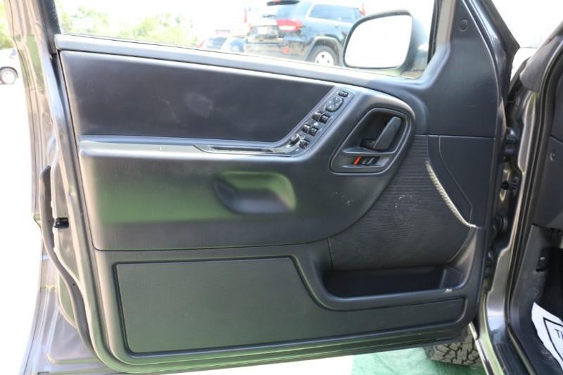 Jeep Grand Cherokee 2004 price $4,995