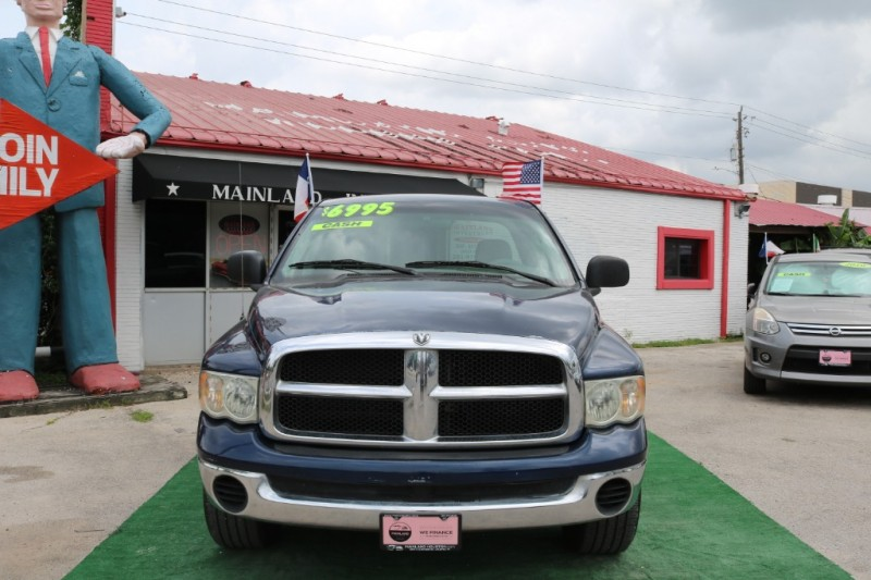 Dodge Ram 1500 2002 price $6,500 Cash