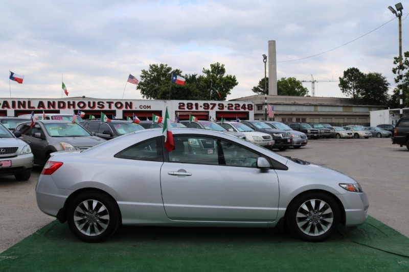 Honda Civic Cpe 2009 price $7,500
