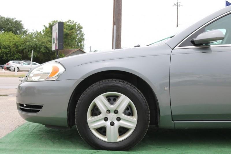 Chevrolet Impala 2008 price $6,500