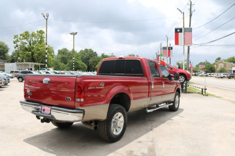 Ford Super Duty F-350 SRW 2003 price $9,995