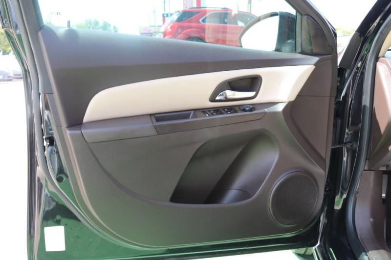 Chevrolet Cruze 2013 price $7,500