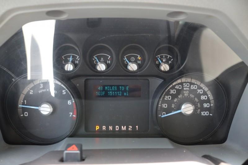 Ford Super Duty F-250 SRW 2011 price $11,500